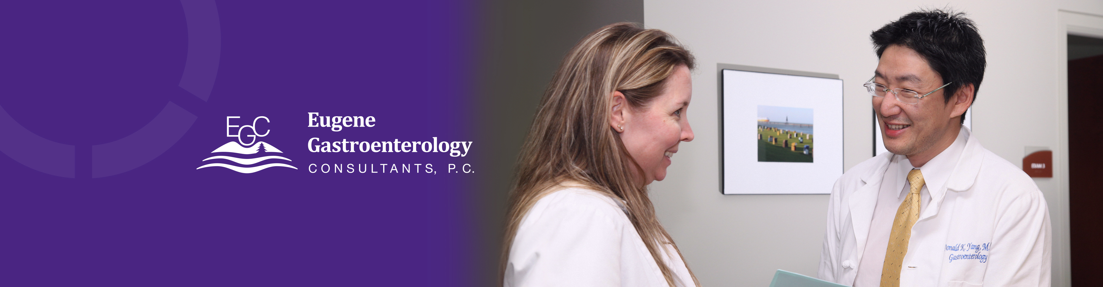 Eugene Gastroenterology Consultants - Northwest Health Partners