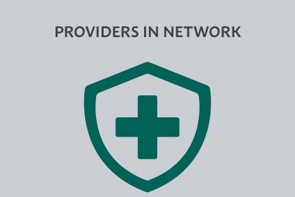 Providers in Network
