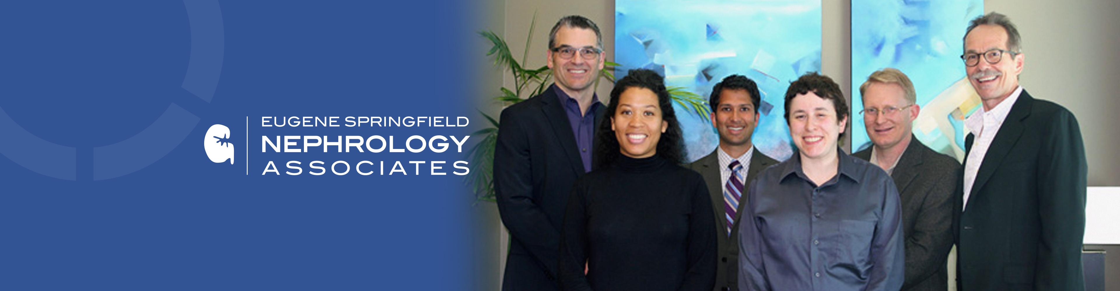 Eugene Springfield Nephrology Associates - Northwest Health
